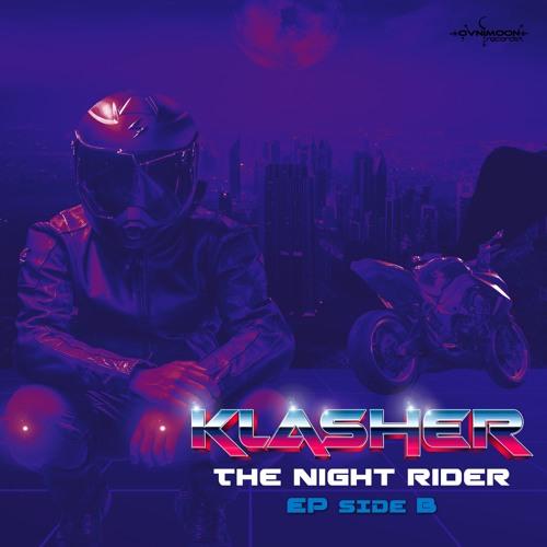 02 - Klasher - The Night Driver