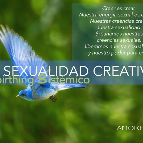 Taller Libera Tu Sexualidad Creativa