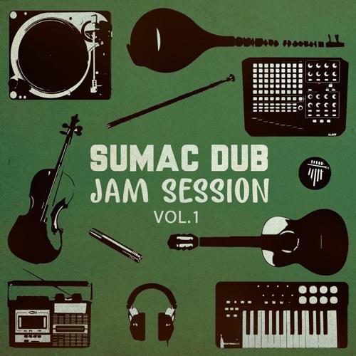 Sumac Dub - Radio, Ney and Persan Setar