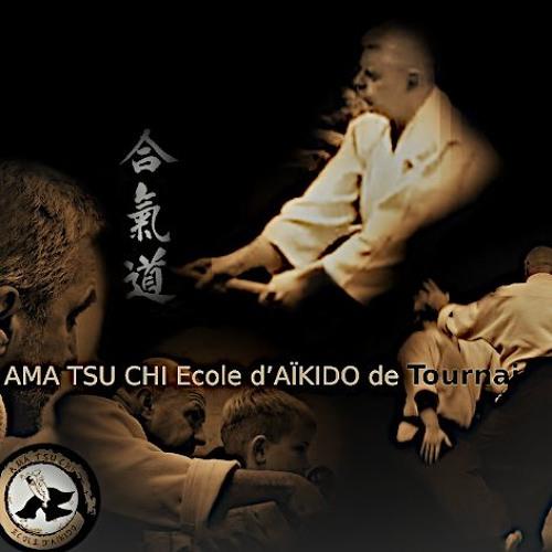 AIKIDO, L'ART DE LA PAIX   AMA TSU CHI TOURNAI