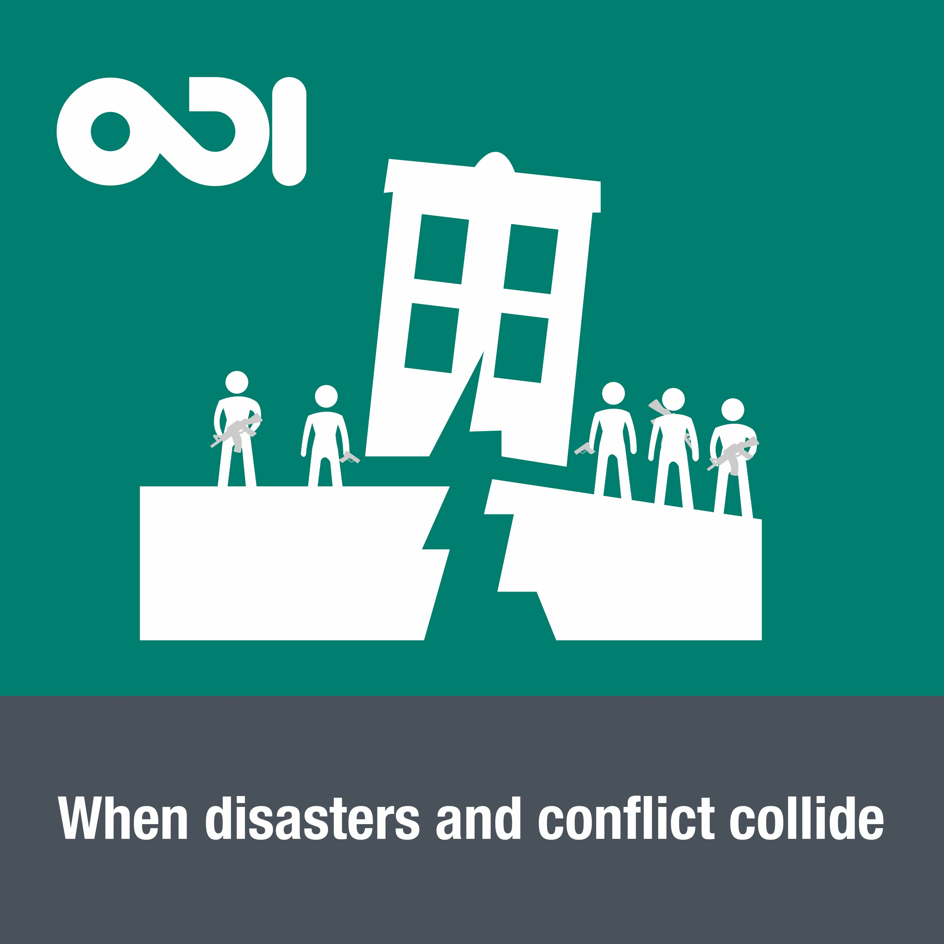 Episode 2: The politics of disasters