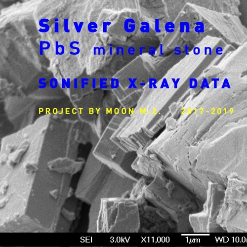 Silver Galena.mix-The sound of mineral stone
