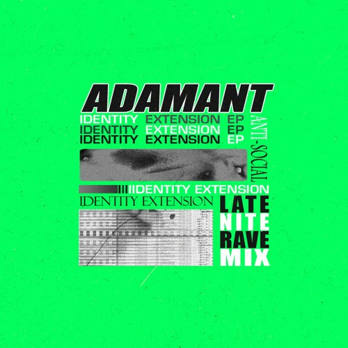 Four Four Premiere: Adamant - Identity Extension