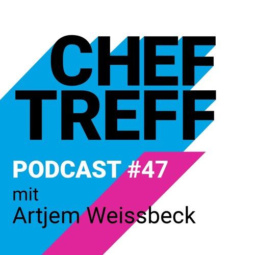 """CT#47 """"Build, Scale, Sustain!"""" - Artjem Weissbeck, Co-Gründer KAPTEN & SON // Co-Gründer Charles"""