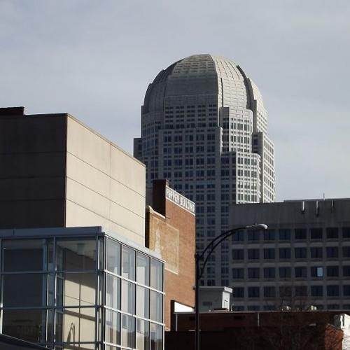 Downtown Winston-Salem Podcast - Tour Winston-Salem
