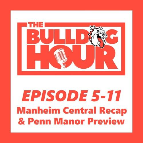 The Bulldog Hour, Episode 5-11: 2019 Game 4 Recap & Game 5 Preview