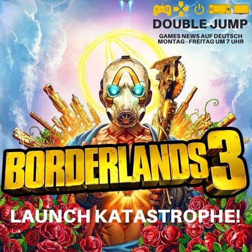Borderlands 3 Launch Wochenende war eine KATASTROPHE!