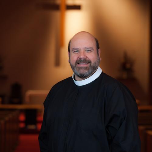 Sermon Deacon Dion 9-15-19