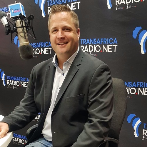 Property Expert - ANDREW WALKER - On THE MORNING MAYHEM With THABANG 16:09:2019