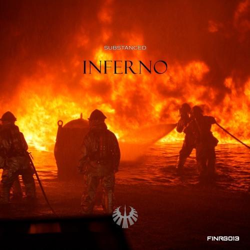 Substanced - Inferno [FINRG013]