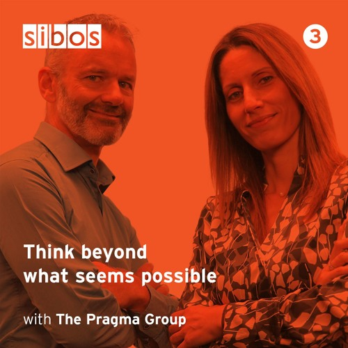 Think beyond what seems possible - with The Pragma Group