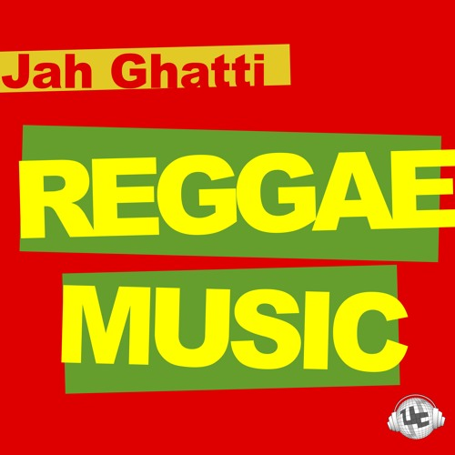 Jah Ghatti - Reggae Music (Morphire Riddim)