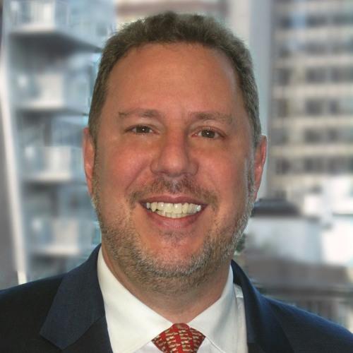 Ed Schauder, Head of Sports Law Practice at Phillips Nizer LLP | #132