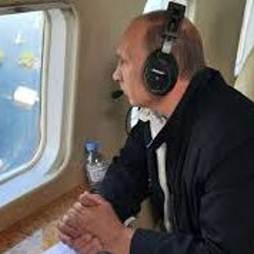 Eurasia's Great Game-India, Japan and Europe play to Putin's needs