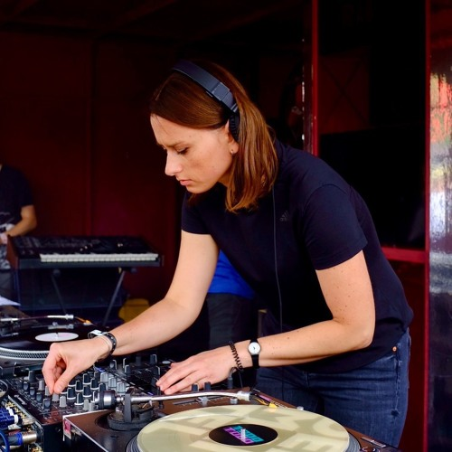 Red Light Radio:  Olivia at Dekmantel Festival 2019
