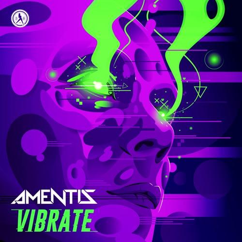 Amentis - Vibrate [DWX-678]