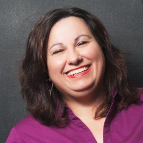 Vicki Kolovou - Head of Marketing at Behavioral Signals, an AI Company and Life Long Entrepreneur