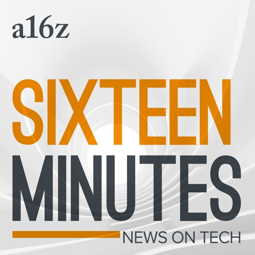 16 Minutes on the News #8: Apple Camera, Services; Wearables - Where are We