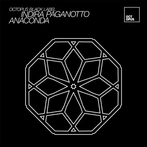 Indira Paganotto - Alien - Octopus Black Label - OCTBLK070