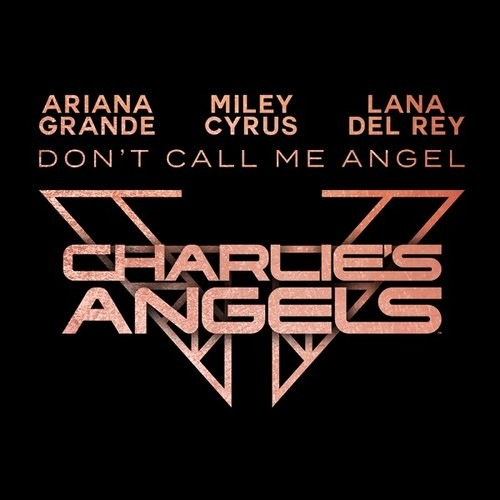 Don't Call Me Angel (Dark Intensity Remix)