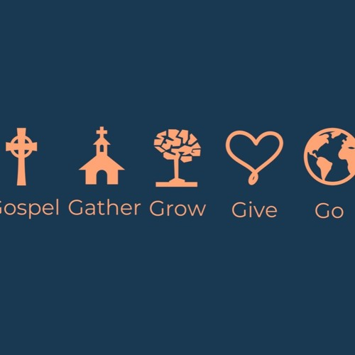 Acts 2:42-47 | The Five G's of a Healthy Church