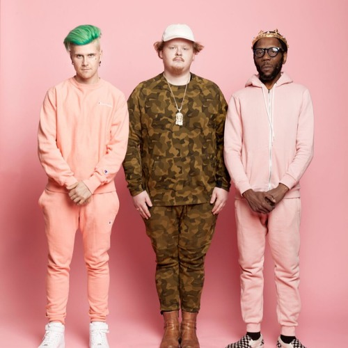 Too Many Zooz / The Gentry