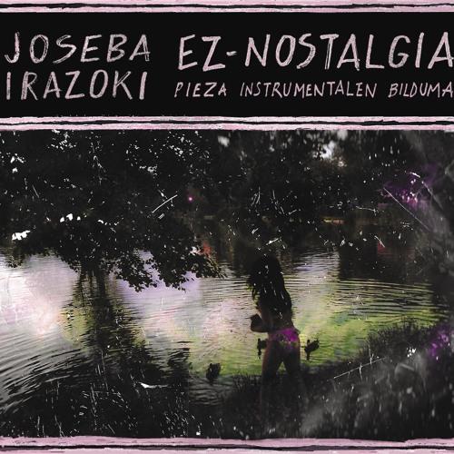 """bH048 Joseba Irazoki """"Izerdialdia"""""""