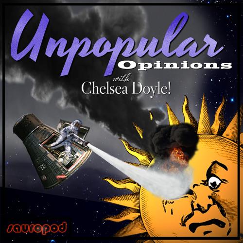 041: Unpopular Opinions - All The Diamonds