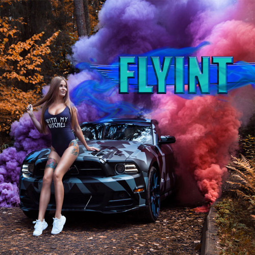 Flyint - Ford Mustang [Fly Version]