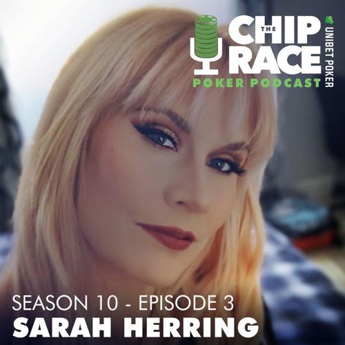 SEASON 10 EPISODE 3 - Sarah Herring Patrick Clarke Dominik Nitsche Adam Neal