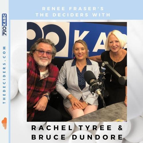 Opioid Awareness Campaign | Rachel Tyree and Bruce Dundore