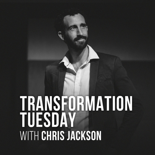 #62: HOW TO REINVENT YOURSELF