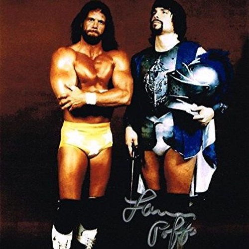 Lanny Poffo interview