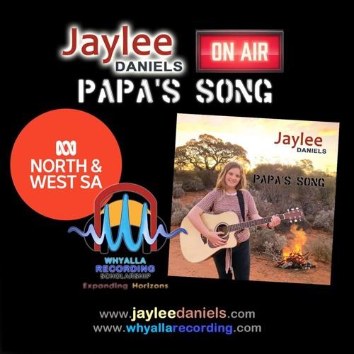 JAYLEE DANIELS on MORNINGS ABC North & West 170919 WRS Junior Winner