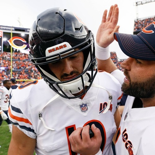 Bears Week 2 Recap (W) | Trubisky Suspect. Piñeiro, Defense & Run Game Carry Bears to Win