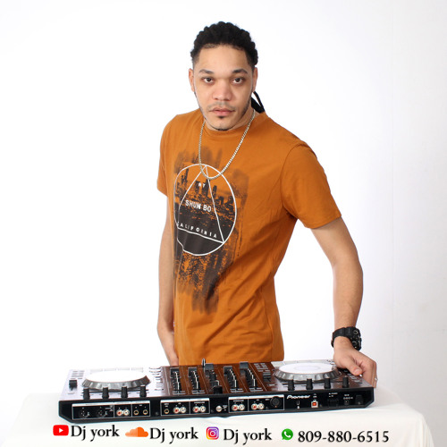 Dj York Mix De  Merengue Clasico De Años 80 #69