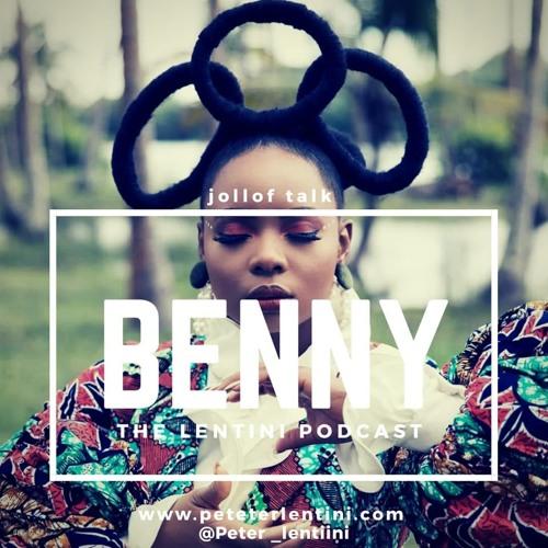 BENNY.................. TLP EP.12