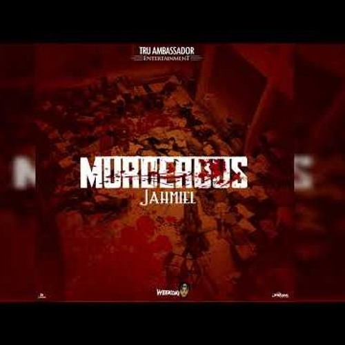Jahmiel - Murderous [Chronic Law Diss] Dancehall 2019 @GazaPriiinceEnt