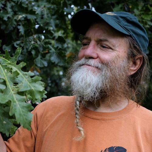 Dan Keiser, The Oak Man