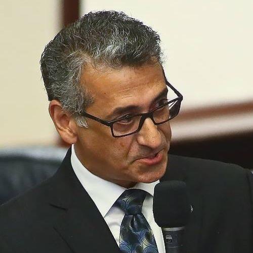 09/16/2019 -  Fmr. Rep. Asencio declares Miami-Dade Commission run & CityGrader.com Co-Founder