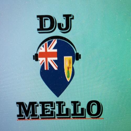DJ MELLO SOCA  BLAZING 2019