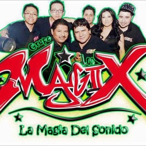 Cumbia De Charango Y Tambor Grupo Los Magix 2019