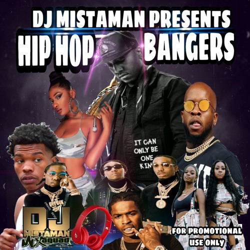 2k19 Hip Hop Bangers (welcome to the party)