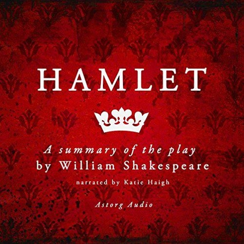 Hamlet By James Gardner, William Shakespeare Audiobook Sample