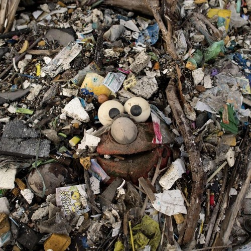 Ep04 China's recycling revolution: confronting the global plastic crisis