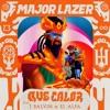 Major Lazer - Que Calor (feat. J Balvin & El Alfa) (Salvi Remix) Portada del disco