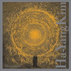 Threadsuns for String Quartet (II mvmt)