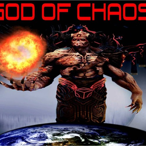 'GOD OF CHAOS W/ MARSHALL MASTERS' – September 16, 2019