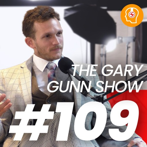 #109 - Being The Invisible Man To Understand Women