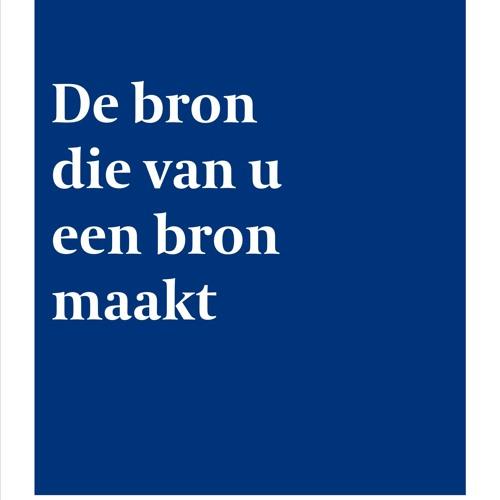 De Tijd - Trust - Radio - NL - 20s